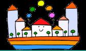 Город дружественный детям
