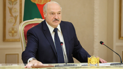 Lukashenko on inter-regional cooperation with Russia: this has a tangible economic effect