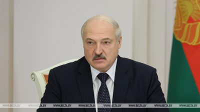 Lukashenko demands to develop and deepen the production of wood products